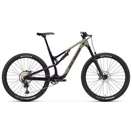 Rocky Mountain Instinct Carbon 50 Mountain Bike '21