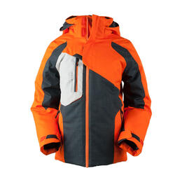 Obermeyer Boy's Outland Insulated Ski Jacket