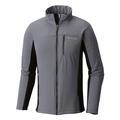 Columbia Men's Ghost Mountain Full Zip Jack
