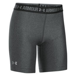 Under Armour Women's HeatGear Armour Long Shorts