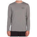 Volcom Men's Lit Long Sleeve UPF 50 Rashgua