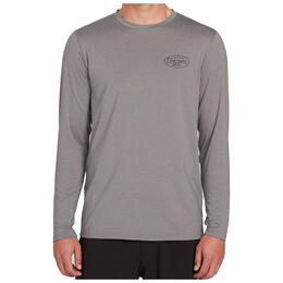 Volcom Men's Lit Long Sleeve UPF 50 Rashguard