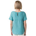 Prana Women's Pinoit Short Sleeve Top