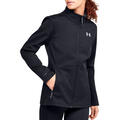 Under Armour Women's ColdGear® Infrared Shield Athletic Jacket alt image view 1