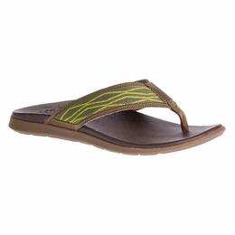 Chaco Men's Marshall Sandals Tracer Moss