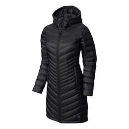 Mountain Hardwear Women's Nitrous Hooded Down Insulated Parka