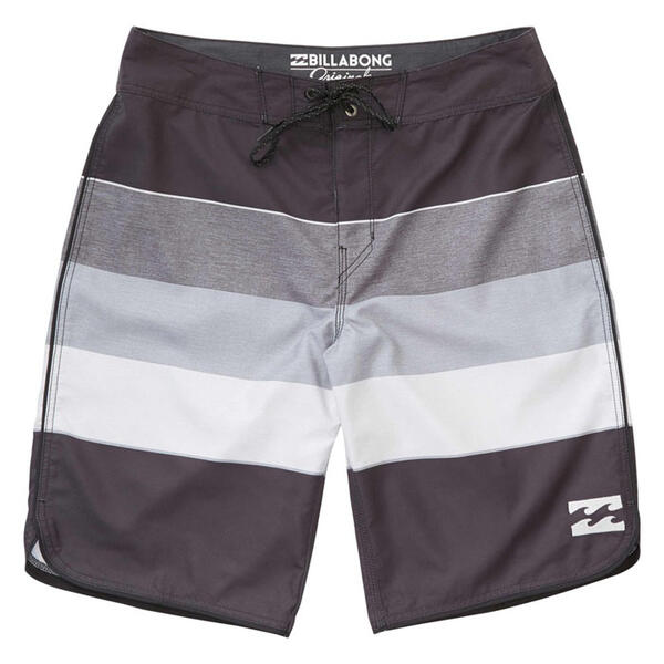 Billabong Boy's 73 OG Stripe Boardshorts