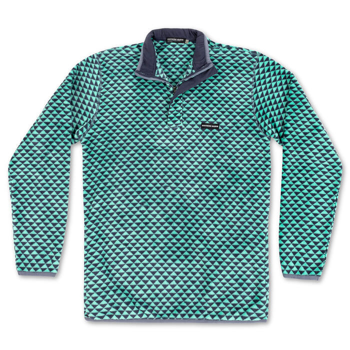 Southern Marsh Men's Arapaho Fleece Pullover