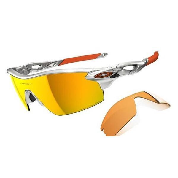 730e457316d Radarlock Pitch Oakley. Jun20. Elderly friends. Oakley Radarlock Pitch  Sunglasses Team Yellow OO9182-2438