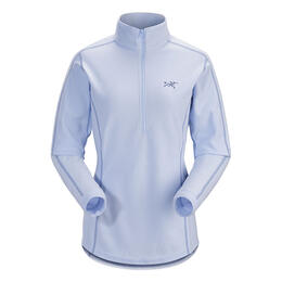 Arc`teryx Women's Delta Lt Zip Jacket