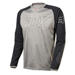 Fox Men's Explore Long Sleeve Cycling Jersey