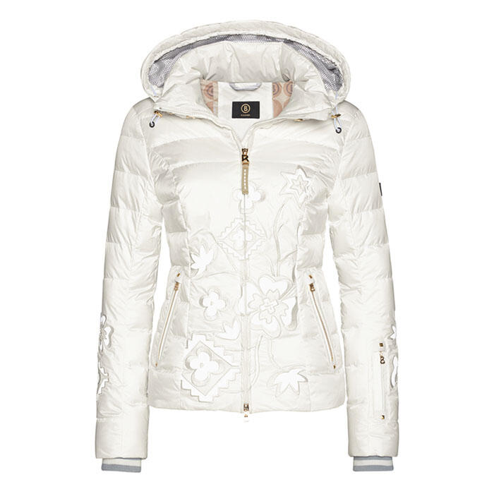 Bogner Women's Cyra Down Ski Jacket