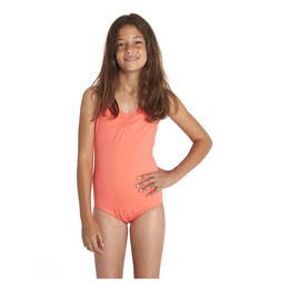 Billabong Girl's Sol Searcher One Piece Swimsuit
