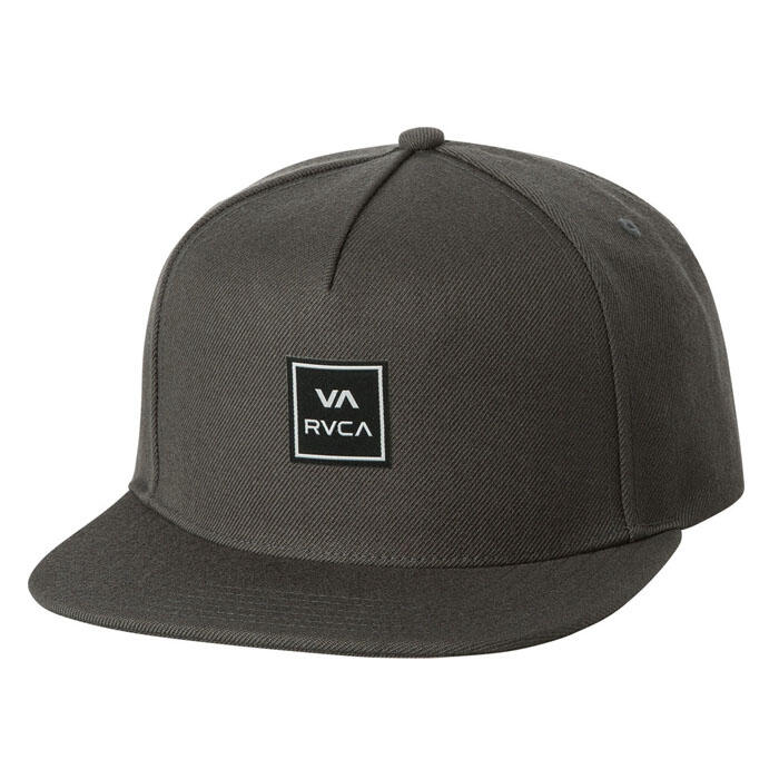 Rvca Men's Ensign Snapback Hat