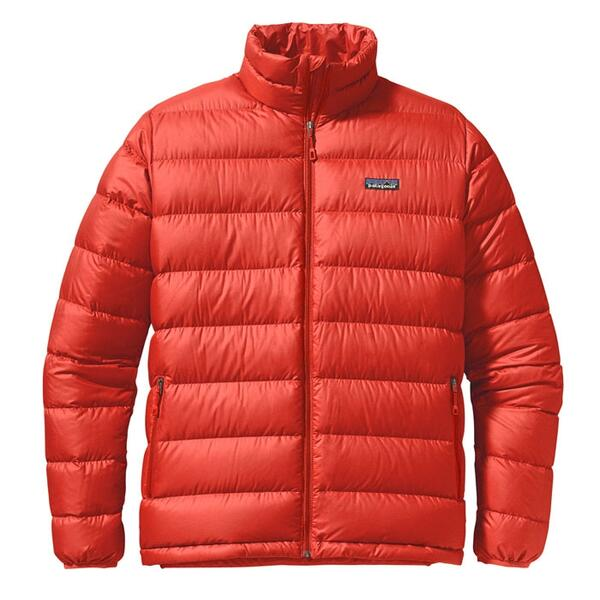 Patagonia Men's Hi-Loft Down Sweater