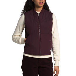 The North Face Women's Cuchillo Vest
