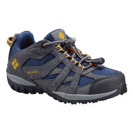 Columbia Boy's Redmond Hiking Shoes
