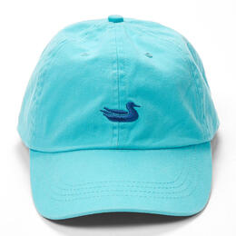 Southern Marsh Washed Hat
