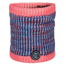 Roxy Girl's Snowflurry Neck Warmer