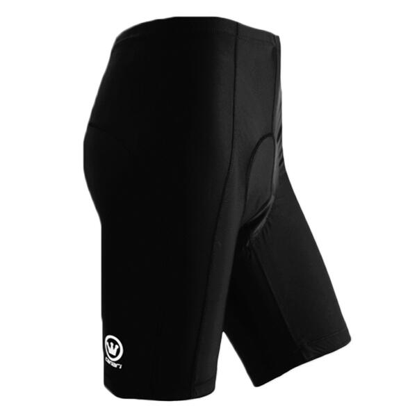 Canari Men's Elite Gel Cycling Shorts