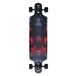 Never Summer Clutch Complet Longboard
