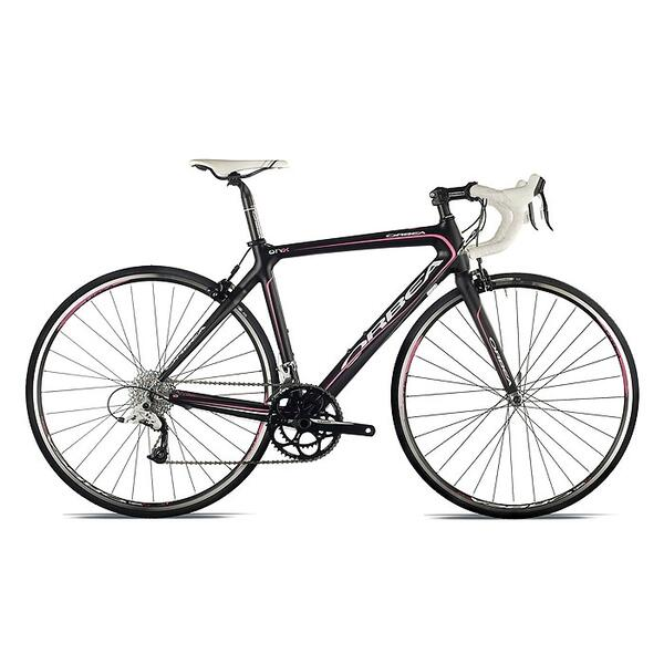 Orbea Women's Aqua Dama TSR Sport Road Bike '13