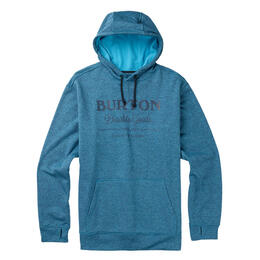 Burton Men's Oak Pull Over Hoodie