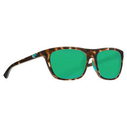Costa Del Mar Women's Cheeca Polarized Sunglasses