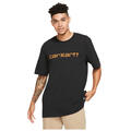 Hurley Men's X Carhartt Lockup T Shirt