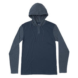 Rvca Men's Pick Up Hoodie