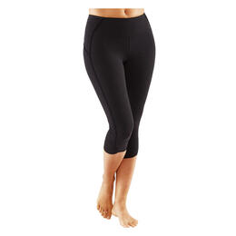 Manduka Women's Luminous Capri Leggings