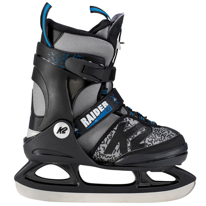 K2 Youth Raider Ice Skates '19