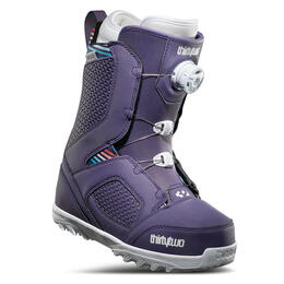 Thirtytwo Women's STW Boa Snowboard Boots '18