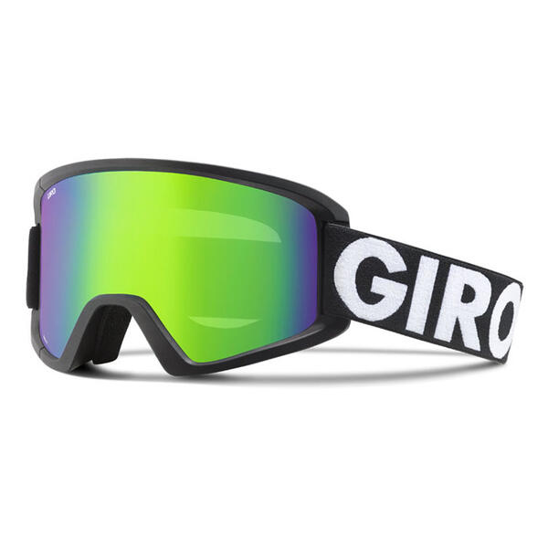 Giro Semi Snow Goggles With Loden Green Lens