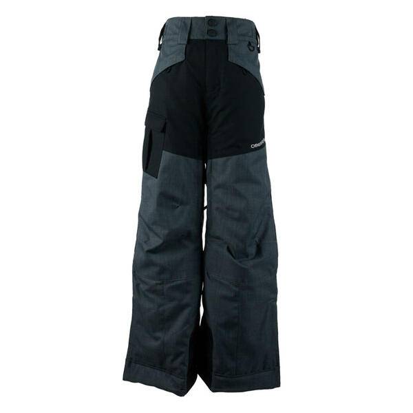 Obermeyer Boy's Porter Insulated Ski Pants