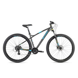 Haro Men's Double Peak 27.5 Sport Mountain Bike '18