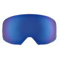 Anon Men's M2 Snow Goggles with Sonar Blue