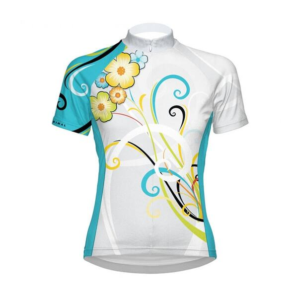 Primal Wear Women's Unity Cycling Jersey