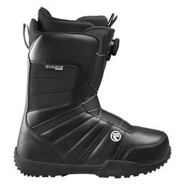 Flow Men's Ranger All Mountain Snowboard Boots '17