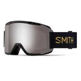 Smith Squad Snow Goggles w/ Chromapop Platinum Mirror Lens
