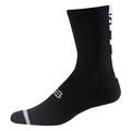Fox Men's Logo Trail Tall Cycling Socks