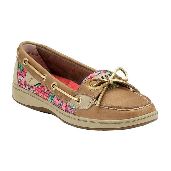 Sperry Women's Angelfish Slip-on Boat Shoes