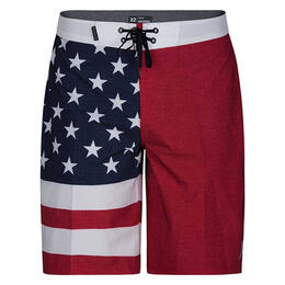 Hurley Men's Phantom Cheers Boardshorts