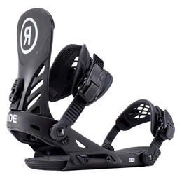 Ride Men's EX Snowboard Bindings '19