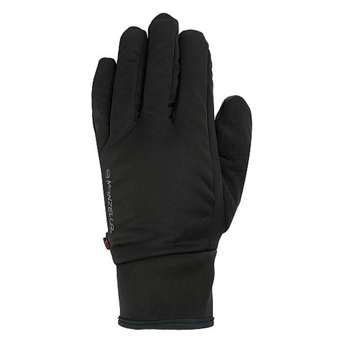 Manzella Men's All Elements 3 Tech Tip Gloves