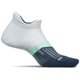 Feetures Women's Elite Ultra Light No Show Tab Running Socks