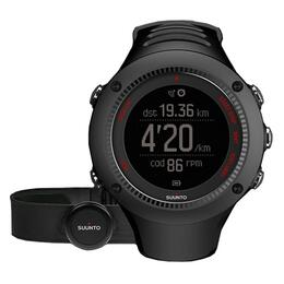 Suunto Ambit3 Run HR GPS Sports Watch