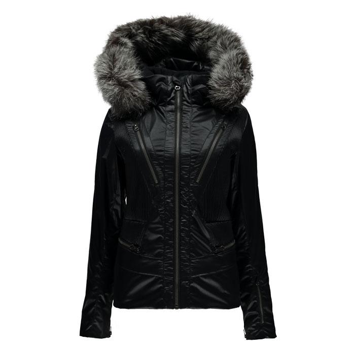 Spyder ski jacket ladies