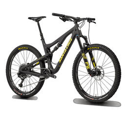 Santa Cruz 5010 R1 Mountain Bike '17
