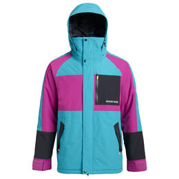 Burton Men's Retro Snow Jacket